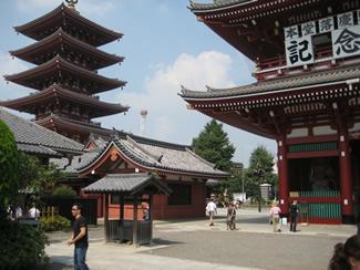 Tokyo to New York City