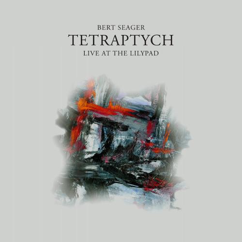 Tetraptych